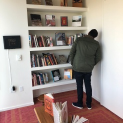 AKM Library