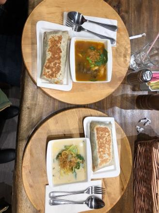Ravi Soup