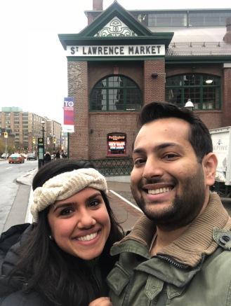 S+K Lawrence Market